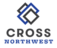 CrossNorthWest Logo