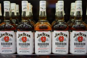 Jim Beam Line-up bourbon Why Your Customers Love Bourbon whisky 461872